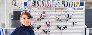 Técnicas en Ingeniería Electrónica