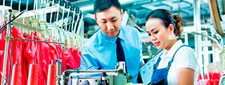 Tecnología de Procesos de Producción de Prendas de Vestir