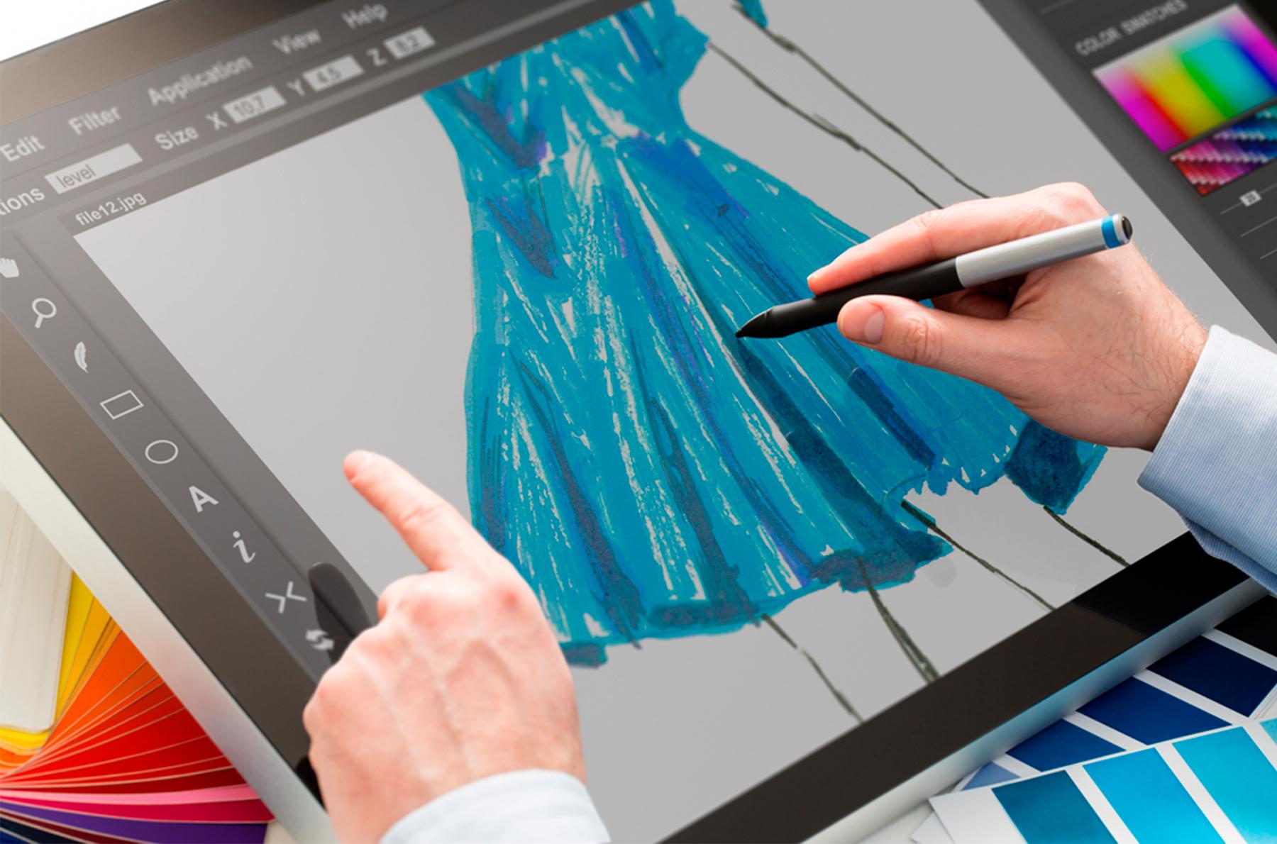 1d7f9abdf3b Tecnología del Diseño y Desarrollo de Prendas de Vestir