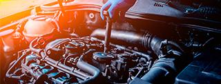 Mecánico de Automotores Diesel
