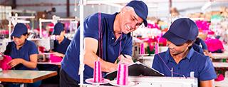 Procesos de Producción Textil