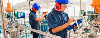 Controlista de Máquinas y Procesos Industriales