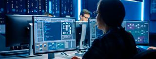 Ingeniería de Tecnologías de la Información y Comunicación