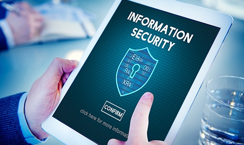 Seguridad de la Información