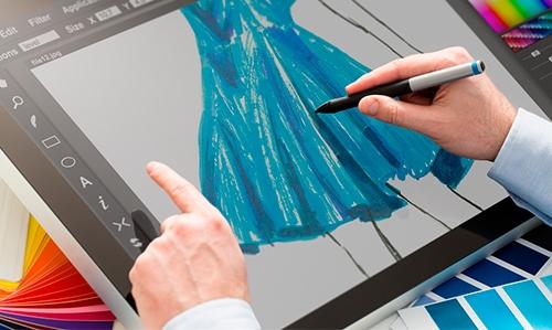 Tecnología del Diseño y Desarrollo de Prendas de Vestir