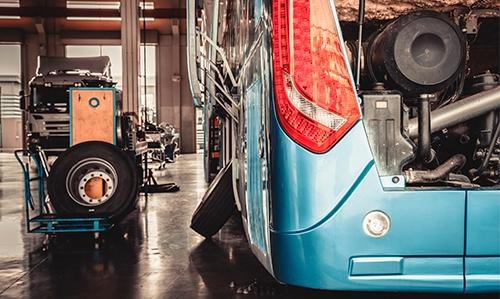 Mecatrónica de Buses y Camiones