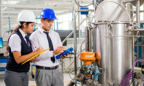 Administración Industrial