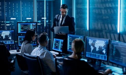 Gobierno y Gestión de las tecnologías de la información