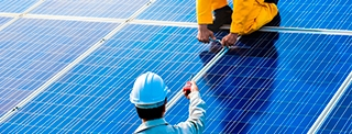 Especialización en Energía Solar Fotovoltaica