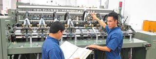 Mecánico Textil en Hilandería