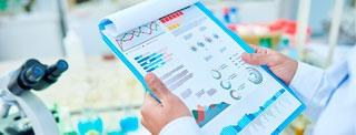 ESTADÍSTICA BÁSICA Y SUS APLICACIONES EN EL MARCO DE LA NORMA ISO/IEC 17025