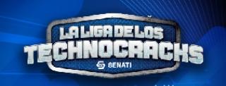 LIGA DE TECHNOCRACKS:  SENATI BUSCA REUNIR A LOS MEJORES ALUMNOS