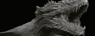 El arte de crear monstruos con Dan Katcher